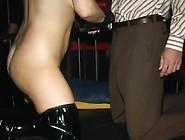 German Swinger Cum Party 2 -