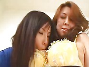 Compilation Of Asian Lesbians Having A Wet Pussy Good Time