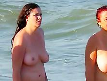 Spy Beach Mature Moms Huge Boobs Bbw