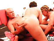 Swinger Privat - Groupsex With Housewives