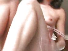 Dillan Lauren Hardcore With Scott Nails - Ben English By Smx