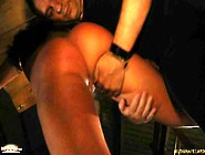 Merciless Spanking And Fucking Session