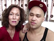 Real Mature Mom From Adultlovedating. Com Fucked By Young Not Her