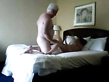 Grampa Likes Hookers