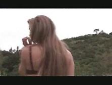 Rita Faltoyano - Private Shoot