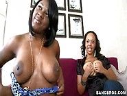 Barbie Banx And Joei Deluxxx Are
