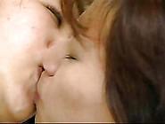Japanese Girls Kiss Video