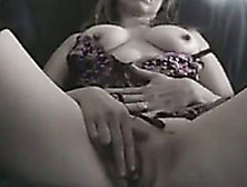 My Wife Has A Lot Of Confidence In Herself To Masturbate On Came