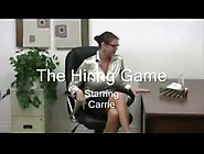 Carrie - Hiring