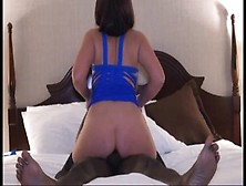 Wife Anal Riding Bbc And Squirting