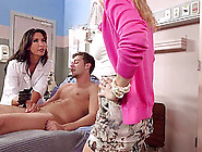 Full Medical Control For This Lucky Stud