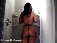 Shower Jerk Off