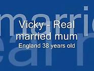 Vicky Uk Wife - Tube Galore