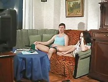 Russian Incest 3,  Brother Rape Sister