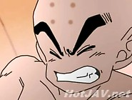 Dragon Ball Z Xxx - Aim At Planet Namek -...