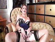 Lush And Tight Milf Babe Betsy Blue Is Excitingly Posing And Spr