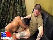 Download And Watch All American Heroes - Sergeant Miles Fucks Ci