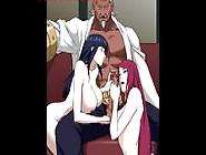 Kushina Uzumaki Incesto Naruto Hentai