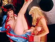 Best Pornstars Asia Carrera And Jenna Jameson In Amazing Dildos/