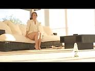 Sofia Glass Dildo