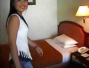 Malaysian Prostitute On Camera