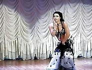 Alla Kushnir Sexy Belly Dance Pa...