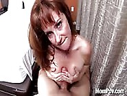 Mamá Pasa Un Casting Porno