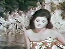 Edwige Fenech In Top Sensation (1969)