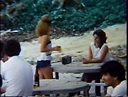 A Femea Da Praia