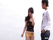 Kanae Countryside Tour Reversed Role Pt 2