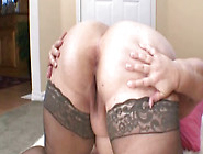 Curvy Sharon - Double Penetration