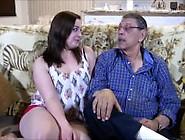 Nastyplace. Org - Granddad Fucking Ypung Granddaughter