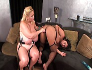 Two Nasty Babes Have Some Kinky Sex Toys