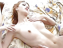 Tall Skinny Teen Fucked By Her Bf