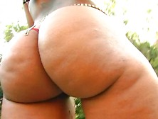 Candy And Michelle Tucker - Phatty Girls # 7