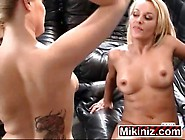 Gordelicia,  Anal Big Boobs Blonde Latina Threesome Big Ass