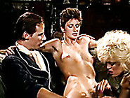 Blonde Sex Bomb Seduces Married Couple For Ffm Threesome