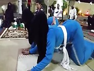 Big Ass Arab Hijabi Girls Twerk And Dance (Pt 3)
