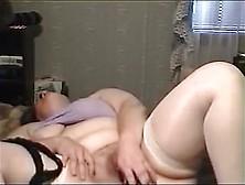Exotic Homemade Record With Masturbation,  Stockings Scenes
