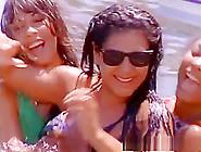 Fabulous Pornstars Kirsty Waay,  Alicia Rio And Tera Heart In Inc