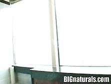 Bbw - Big Naturals - Bea Flora