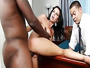 Women Satisfied By Bbc's (Squirt Compilation) Part 4
