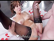 Puremature Valentines Day Massage Fuck With Mature Alana Cruise