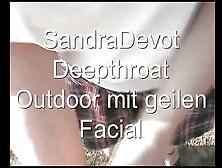 Kehlenfick Outdoor- Sandra Devot