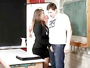Susanne - Milf Teacher