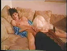 Two Vintage Milfs Love Licking Pussy