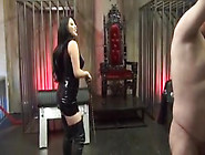 Femdom Whipping Corporal Punishment Mistress Natsumi Tanaka
