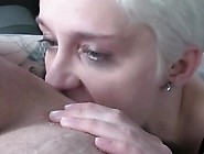 Huge Boobs Babe Sucked Her Taxi Driver Big Hard Cock In Car