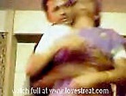 Tamil Wife With Lover