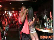 Party Cfnm Group Night Night Nightclub Dancing Bear Blowjob